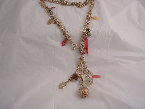 Le Grand Charm Chain Necklace