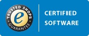 Trusted Shops Certified Software